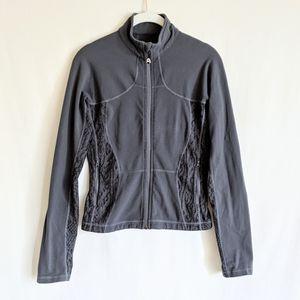 Lululemon Athletica Forme Jacket